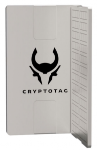 cryptotag